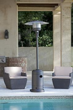 Commercial Patio Heaters And Space Heaters