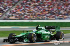 Marcus Ericsson, Caterham CT05 | Main gallery | Photos | Motorsport.com