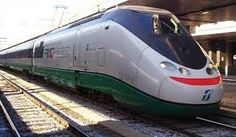 Trenitalia Information and rules (pets, bikes, strikes, promotions, refunds)