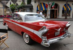 1958 Packard..Re-pin brought to you by agents of #Carinsurance at #HouseofInsurance in Eugene, Oregon