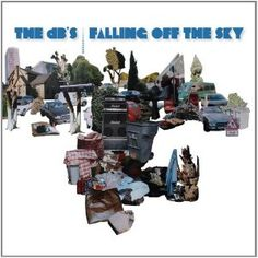 Falling Off the Sky, The dBs