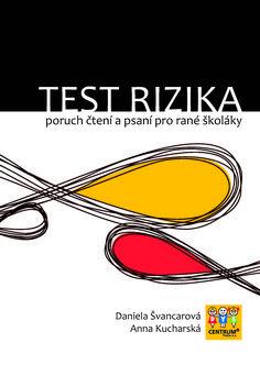 Test rizika poruch čtení a psaní pro rané školáky Preschool Themes, Adhd