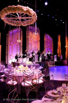 Make Your Next Event A Work Of Art At The Smith Center Las Vegas