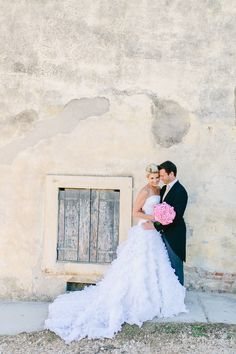 Italian Vineyard Wedding in Verona | Sylvia and Philipp