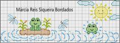 Cross Stitch Bookmarks, Cute Cross Stitch, Pixel Crochet Blanket, Motifs Animal, Towel Embroidery, Animal Crackers, Plastic Canvas, Crochet Projects, Needlework