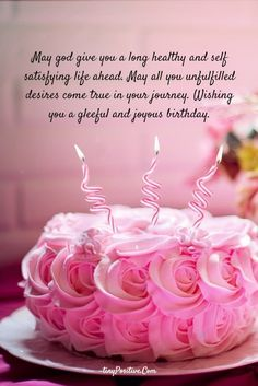 Positive Quotes QUOTATION Image As The Quote Says Description 144 Happy Birthday