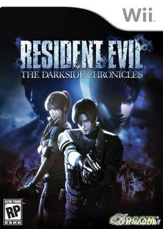 Resident evil The Darkside Chronicles - 2009