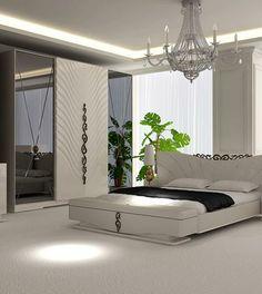 2014 #Avangard Yatak Odası