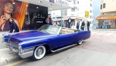 """Treffpunkt Ice Daddy in Paguera """"Classic Cars"""" Daddy, Classic Cars, Ice, Classic Auto, Majorca, Antique Cars, Vintage Classic Cars, Ice Cream, Vintage Cars"""