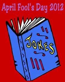 April Fool's Day Fun... from Macaroni Kid