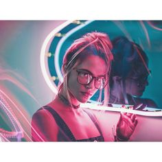 "- Brandon Woelfel (@brandonwoelfel): ""Take you to a place where there's no time, no space"""