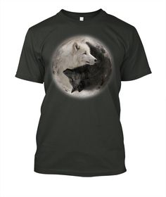Of The Best Insurance Companies, car insurance, home insurance and other personal insurance. Wolf Tattoos, Life Tattoos, Yin Yang Wolf, Wolf Painting, Best Insurance, Wolf T Shirt, Wild Wolf, T Shirts For Women, Wolves