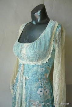 Maxi Dress by Gunne Sax