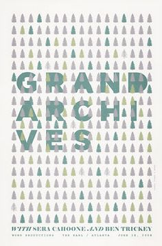 grand archives