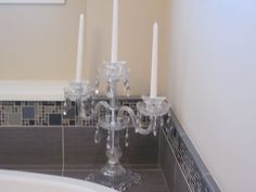 master bath decor Bath Decor, Master Bath, Bathrooms, Ideas, Home Decor, Toilets, Homemade Home Decor, Bathroom, Bath