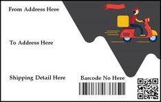Shipping Label: 30+ Templates (Free Download) - Template Sumo Label Templates, Templates Free, Shipping Label, Sumo, Logos, Free Stencils, Logo