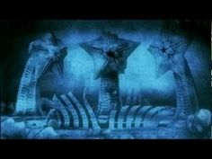 H P Lovecraft's The Shadow Out of Time - YouTube (This film isn't that great but it's worth seeing. Really cool animation mixed with disappointingly literal visuals and weak green-screen acting. There's a lot you can learn from something like this.)