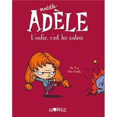 Buy Mortelle Adèle, Tome L'enfer, c'est les autres by M. TAN, Miss Prickly and Read this Book on Kobo's Free Apps. Discover Kobo's Vast Collection of Ebooks and Audiobooks Today - Over 4 Million Titles! Adele, Livre Amazon, Amazon Fr, Akira, Book 1, This Book, Irvine Welsh, Importance Of Library, France 1