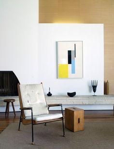 STRICK HOUSE BY OSCAR NIEMEYER – Miluccia   Magazine d'inspiration décoration et design