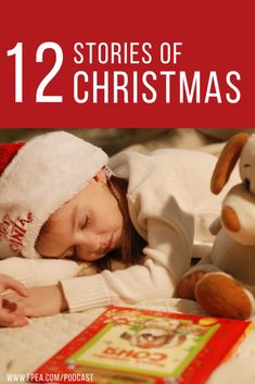 12 Stories of Christmas - Ultimate Homeschool Podcast Network Hallmark Christmas Movies List, Christmas Episodes, Christmas Books, A Christmas Story, Christmas Carol, Christmas Blessings, Christmas Decorations For The Home, Charlie Brown Christmas, Grinch Stole Christmas