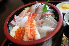 Twitter / hanaeru_odoi: #30jidori 海鮮丼ヾ(@⌒ー⌒@)ノ http:// ...