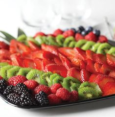 Fruit and Cheese Plate Ideas | Hy-Vee - Your employee-owned grocery store - Fruit & Veggie Platters ...