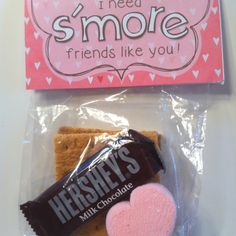 Cute Valentine's Day idea!