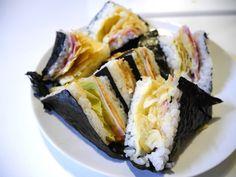 How to make Japan's coolest summer snack: Onigirazu! 【Recipe & Video】   RocketNews24
