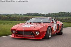 Pantera Car, Dream Cars, Ferrari Mondial, Classic Race Cars, Collector Cars For Sale, Hot Rides, Automotive Design, Car Car, Custom Cars