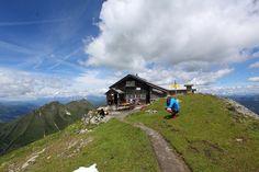 Gamskarkogel-Hütte