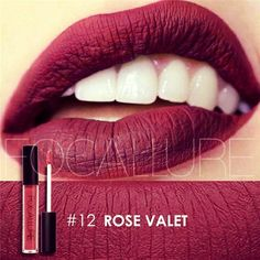 Focallure Waterproof Long-lasting Lip Gloss