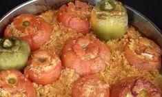 Γλυκό του κουταλιού σταφύλι .....τραγανό και γεμάτο μέχρι μέσα Cookbook Recipes, Cooking Recipes, Shrimp, Meat, Chicken, Food, Chef Recipes, Essen, Eten