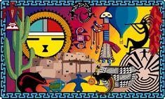 maasaw of the hopi - Cerca con Google