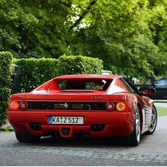 Ferrari 512 M,  joyride