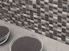 I CONCI - Products - Bathroom - Mosaics - Shake