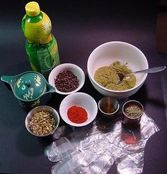 Basic recipes for mixing henna powder to color hair. Easy to follow. http://www.hennaforhair.com/mixes/annsophie/