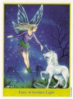 Tarot Notes: REVIEW: Woodland Wisdom Oracle Cards [kin - I like this one for the pretty blue and purple colors and the unicorn. I have recently been drawn to unicorns. Also, I have this deck and really love the imagery in it... the text in the booklet not as much but I'm still glad it was my first oracle deck.]