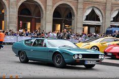 Lamborghini Espada, Bmw, Vehicles, Cars, Motorbikes, Rolling Stock, Vehicle
