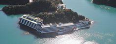 Hotel Nakanoshima in Wakayama Prefecture