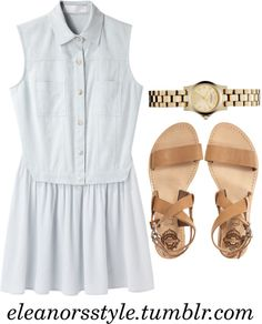 """""""Untitled #502"""" by eleanorsstyle ❤ liked on Polyvore"""