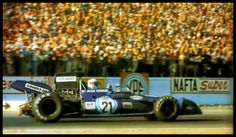 F1 Corradi: stewart