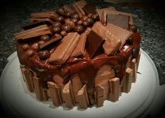 Chocolate Euphoria