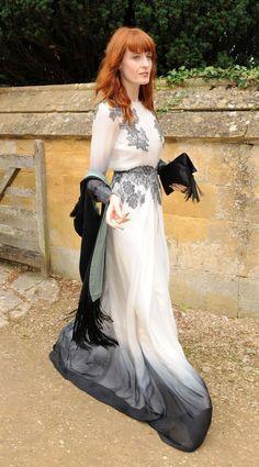 lady mary charteris wedding