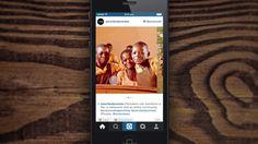 Los restaurantes lideran la presencia de empresas en Instagram