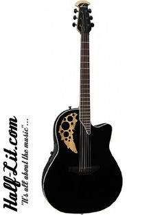 The Ovation Elite T1778TX Acoustic Electric Guitar is no exception with its own unique, quality sound wrapped in a high gloss finish over spalted maple. http://www.half-lit.com/music-is-my-real-passion/2014/10/ovation-elite-t-1778tx-acoustic-electric-guitar/