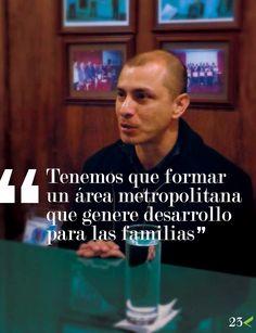 Alberto Meza Abud; Xalapeño Comprometido con su Ciudad.