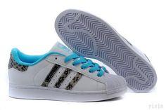 Adidas Superstar Women Shoes-090
