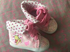 HomeDecor / topánočky / Capačky - dievčenské
