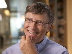 erfolgreiche Menschen wie Bill Gates folgen diesem einfachen und effizienten Tagesablauf
