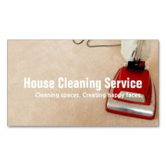 House cleaning maid business card pinterest cleaning maid house cleaning housekeeper maid business card colourmoves